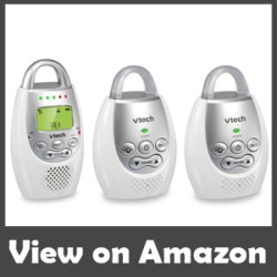 Top baby monitors 2017