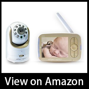Infant Optics DXR8 Review