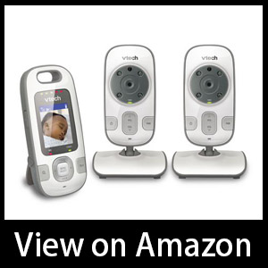 VM312-2 baby monitor review