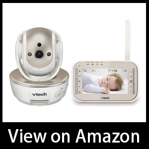 VM343 baby monitor review