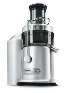 Breville Juice Fountain Plus JE98XL Review