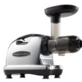 Omega J8006 Nutrition Center Low Speed Masticating Juicer