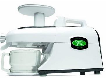 Green Star Elite Gse-5000 Juicer