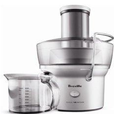 Breville compact juice fountain best for best masticating juicers for celery