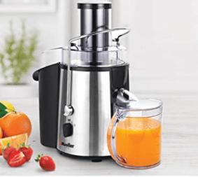 best juicers for carrots 2021