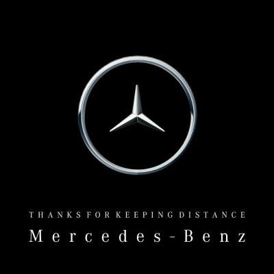 Mercedes Benz 推出全新logo, 背後含意讓車迷讚爆 – 搵位易