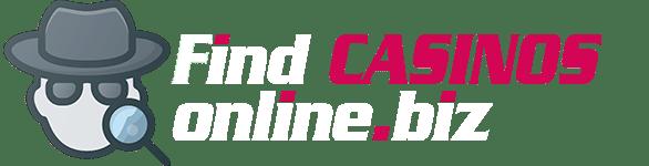 Find Casinos Online