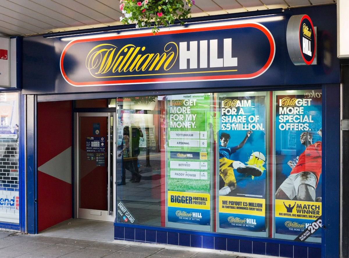 Caesars Entertainment, Inc. Announces Agreement to Sell William Hill Non-US Assets to 888 Holdings Plc for £2.2bn