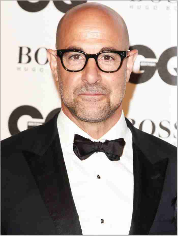 Before stanley tucci became a household name with roles in blockbuster films such as the devil wears prada and the hunger games, he grew up in an italian. Stanley Tucci Net Worth, Bio, Height, Family, Age, Weight ...
