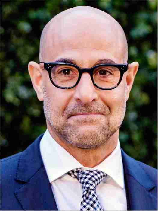 Stanley Tucci Net Worth, Bio, Height, Family, Age, Weight ...
