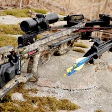 TenPoint Turbo GT Crossbow Package Review