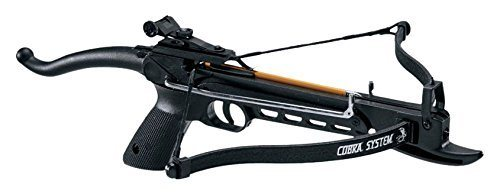 PSE Cobra Crossbow Cobra Handheld Crossbow review