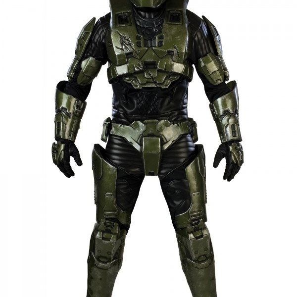 Posted by 3 months ago. Collector's Halo Master Chief Costume - Halloween Costume Ideas 2021