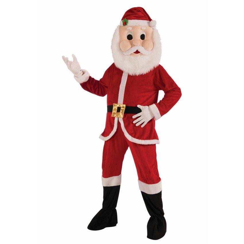 Sep 08, 2021· halloween in australia is a kind of odd holiday. Santa Economy Mascot Adult Costume - Halloween Costume Ideas 2021