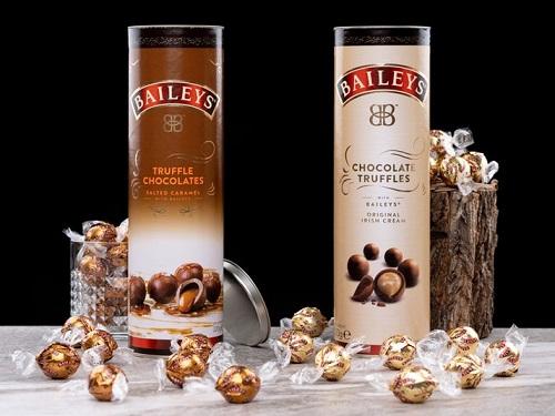 Baileys Trøfler i Rør Image