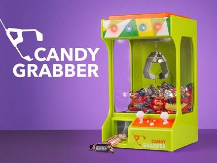 Candy Grabber Slikautomat Image