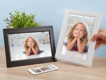 Frameo Digital Fotoramme Image