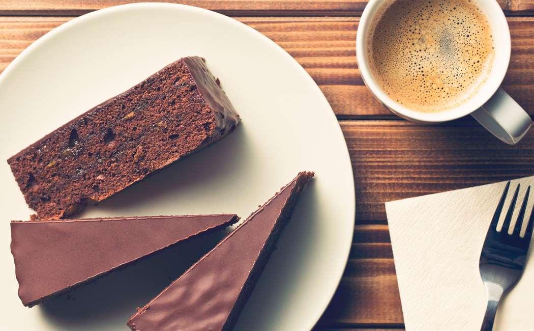 Kaffe & kage - for 2 personer Image
