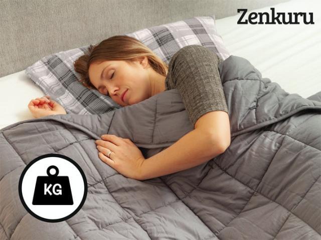 Kugledyne fra Zenkuru® Image