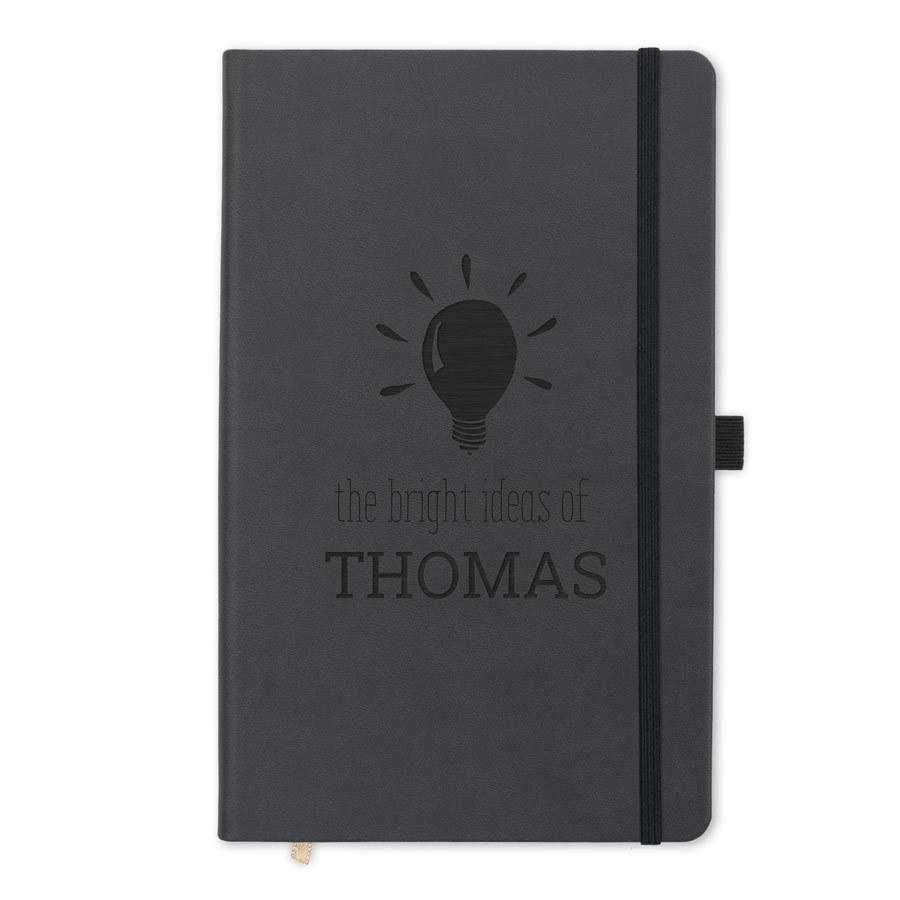 Notebook med navn Image