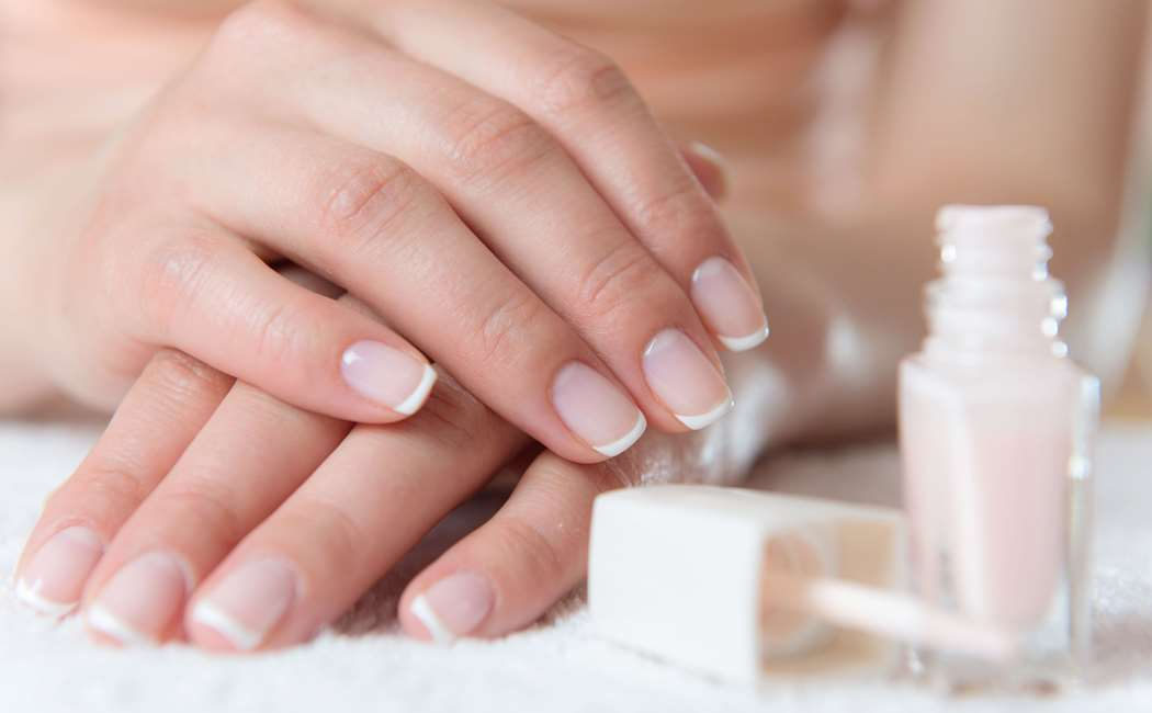 Smukke negle Image