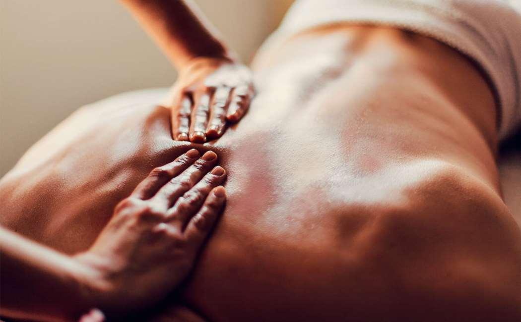 Skøn massage Image
