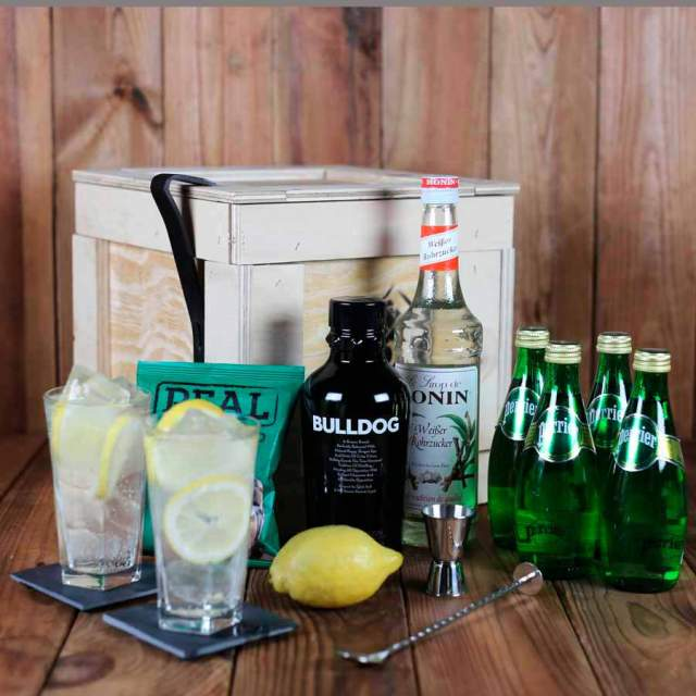 Tom Collins Pakken Image