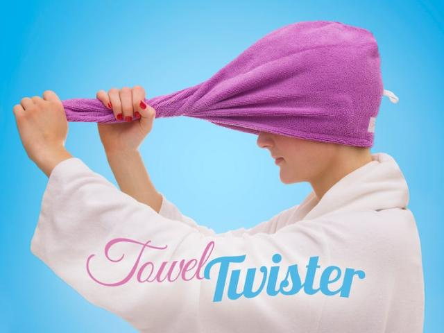 Towel Twister Image
