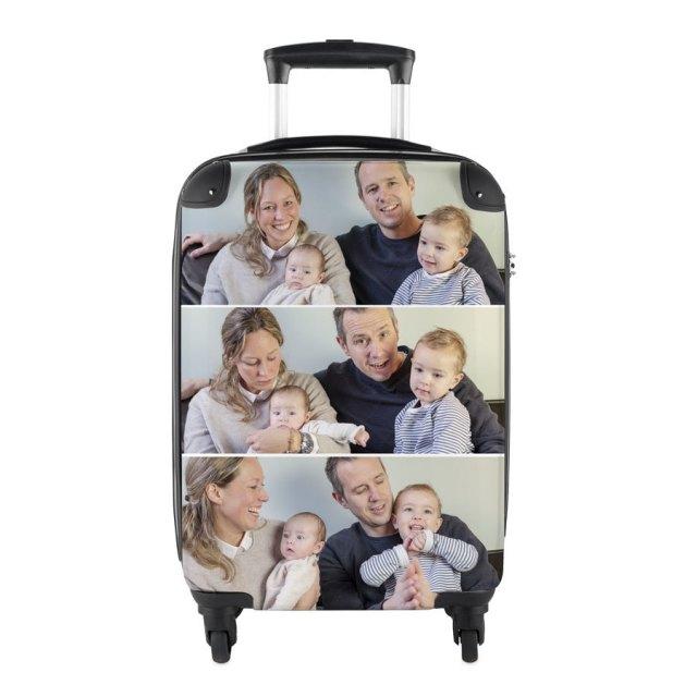 Kuffert med dit billede Image
