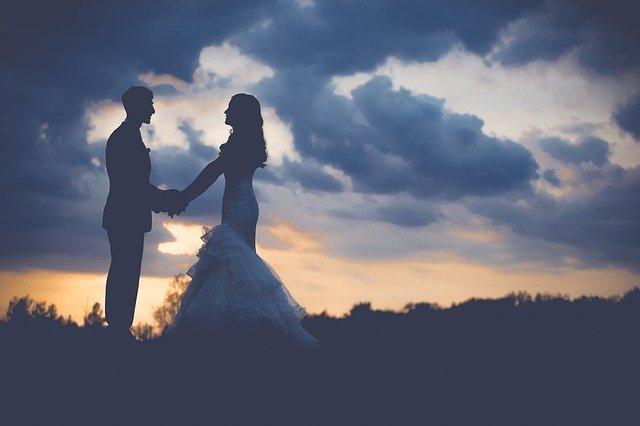 Bryllupsgaver