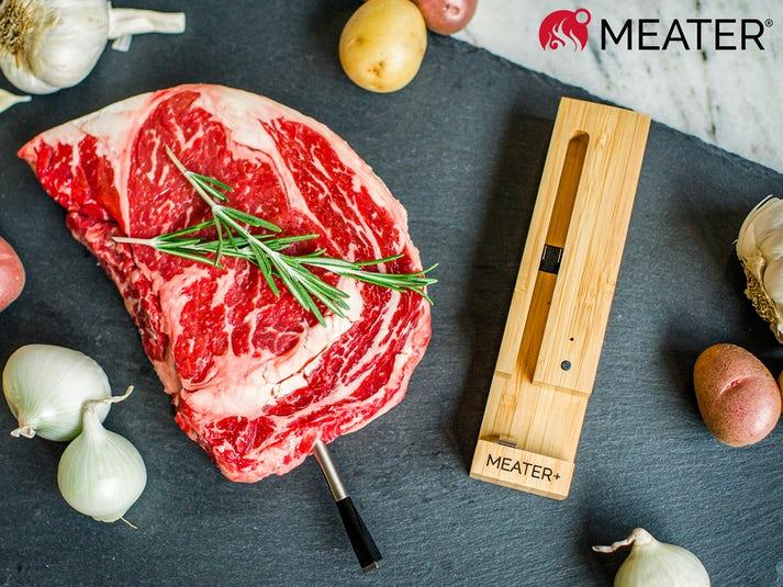 Meater Trådløst Stegetermometer Image