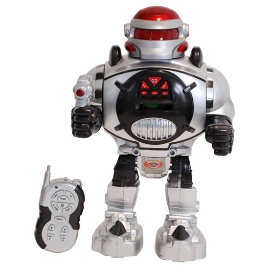 Robotlegetøj Image