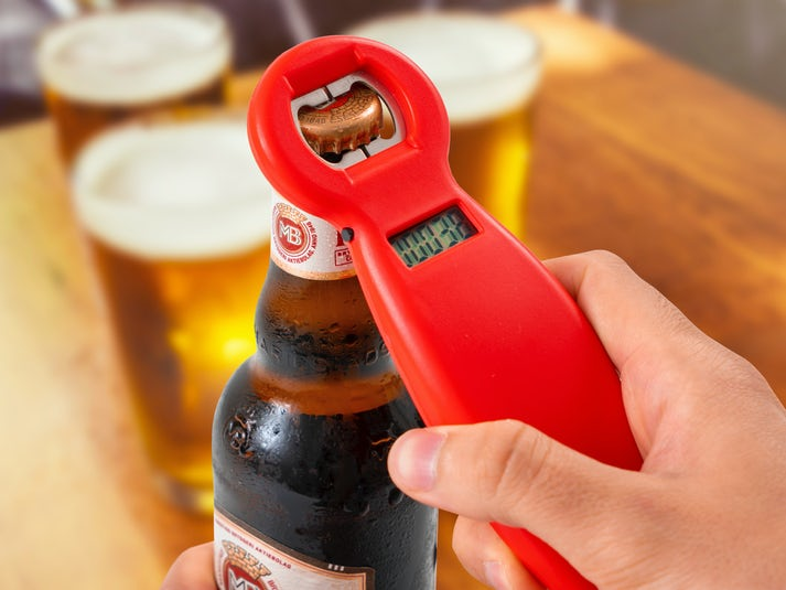 Spralla® Beer Tracker Image