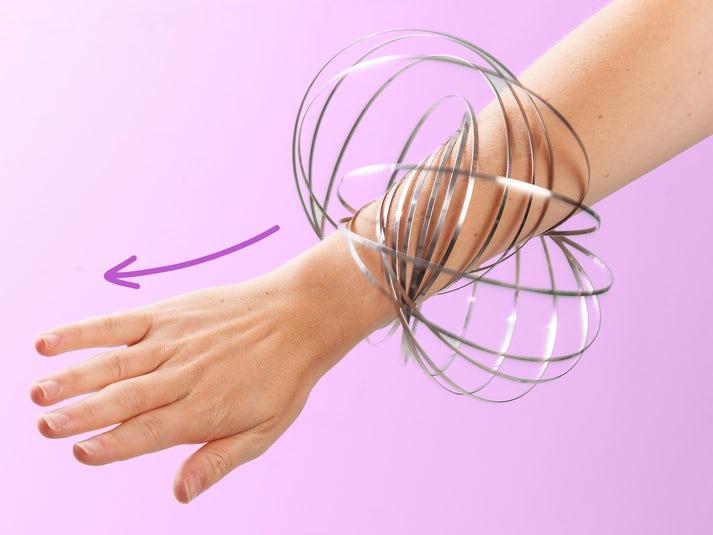 Spralla® Magic Flow Ring Image