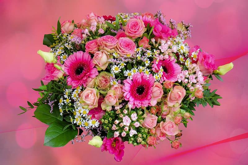 Send blomster - Euroflorist.dk Image