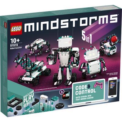 LEGO Mindstorms Image