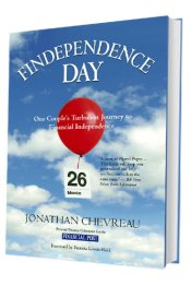FindependenceDayBook