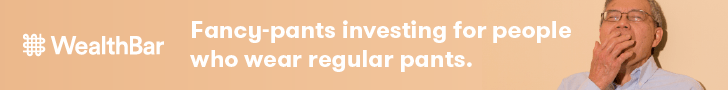 Wealthbar Ad
