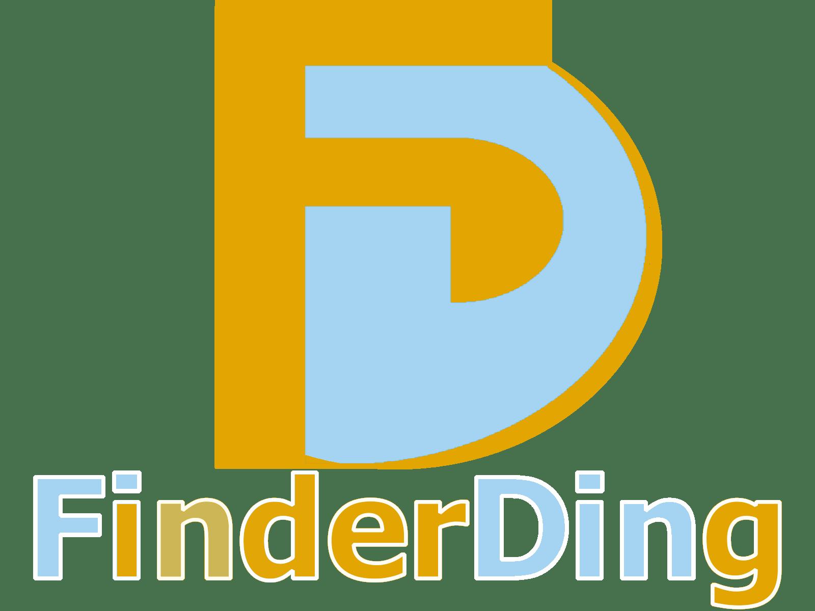 FinderDing