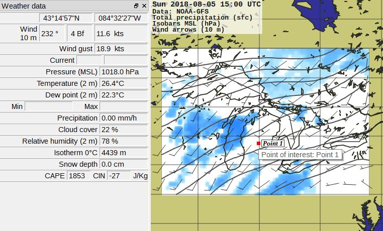 Weather Data 1