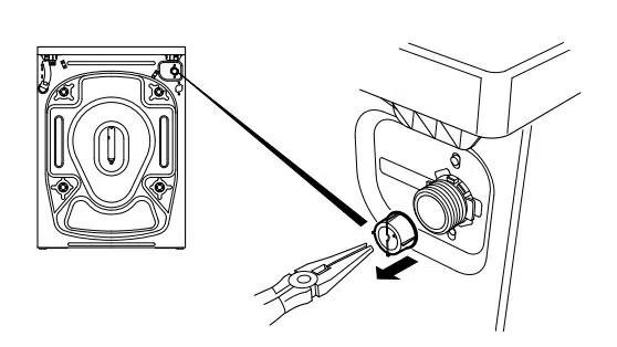 Sharp Washing Machine Error Codes-Troubleshooting,Problems