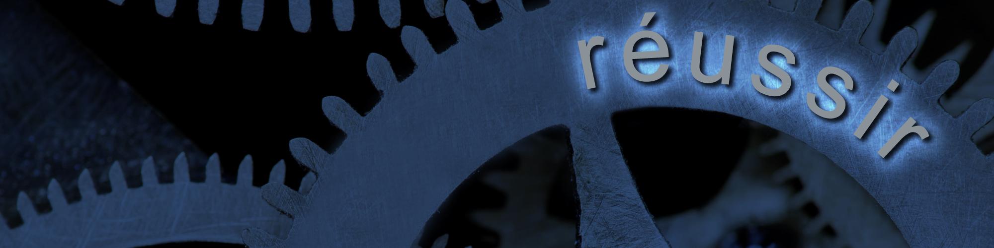 Réussir - Consultation RH intégrée