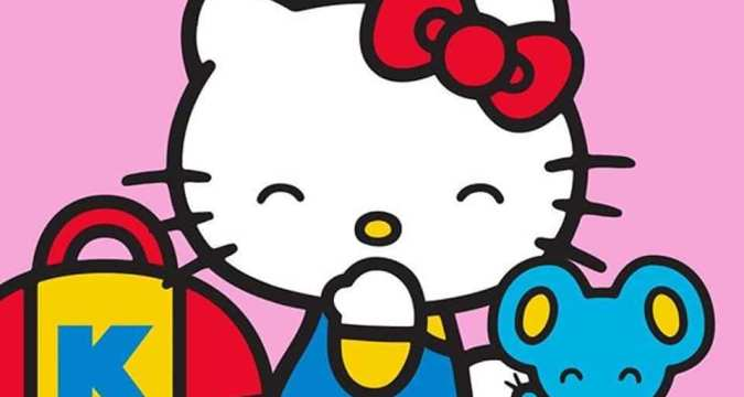 Hello Kitty Land in Tokyo welcomes visitors back, spread Covid-19 awareness through cute video