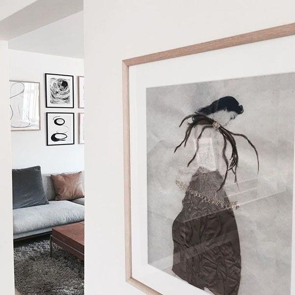 Mette Handberg billede