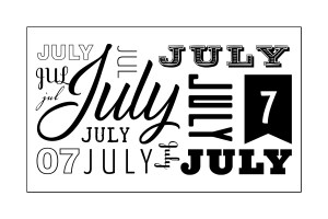 studio 52 july