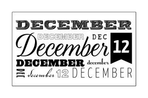studio 52 december