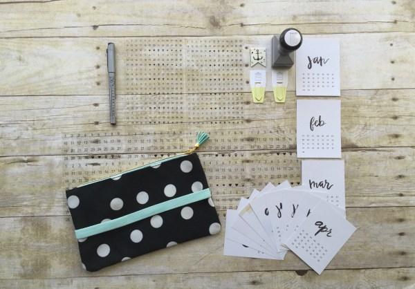 Planner Pops Tool Kit #1