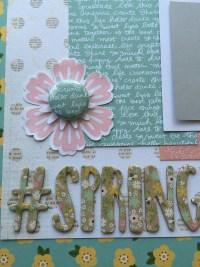 Spring Fling 12x12