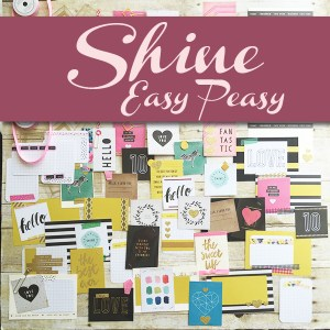 Shine Easy Peasy Product Image