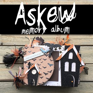 Askew Memory Album Product
